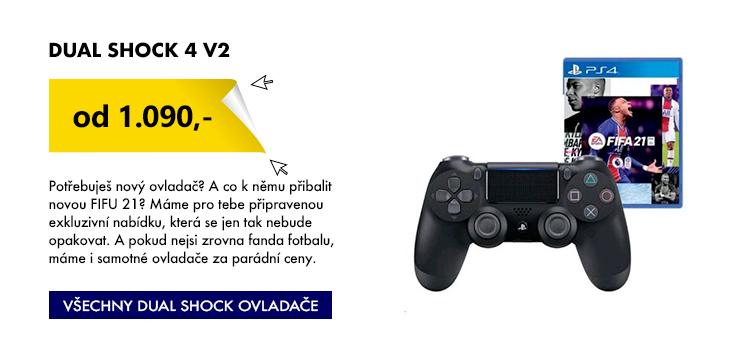 DualShock