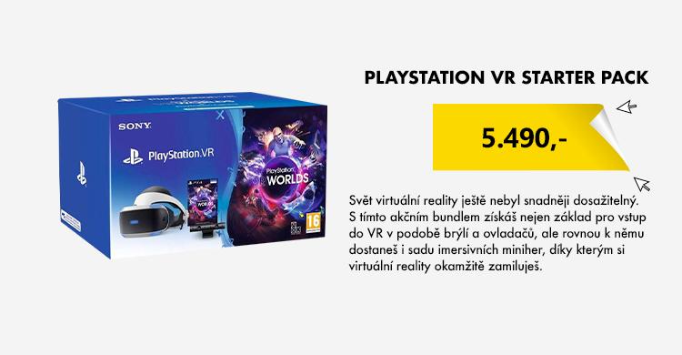 VR starter pack