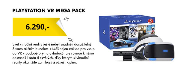 VR mega pack