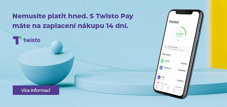 Twisto Pay