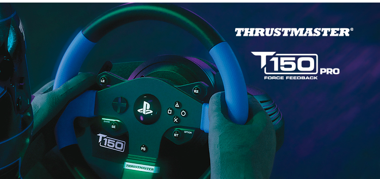 Thrustmaster T150 Pro