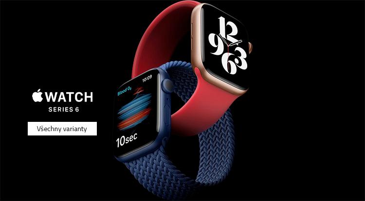 Apple Watch 6 GPS