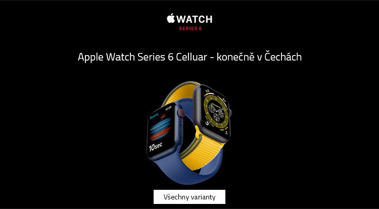 Apple Watch Series 6 GPS+LTE