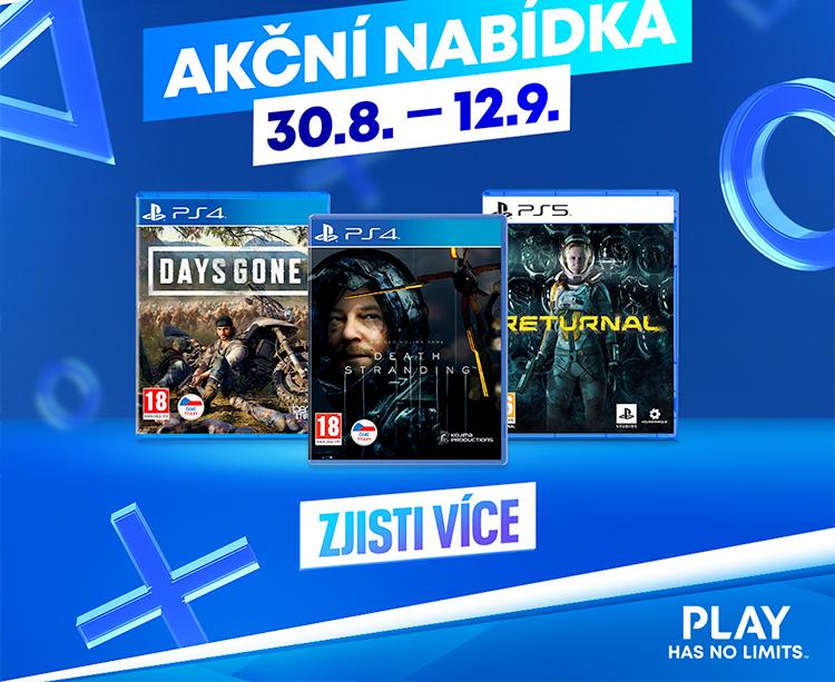 Playstation Summer Sale